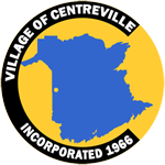 Village of Centreville Logo