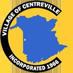 Village of Centreville Logo